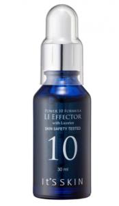 krem na trądzik różowaty It's Skin Power 10 Formula LI Effector